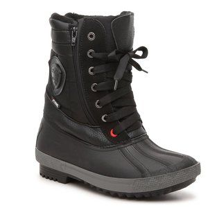 Pajar Selma Waterproof Duck Boot size 7